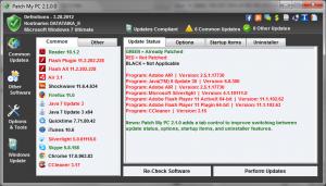 gratis Patch My PC software downloaden
