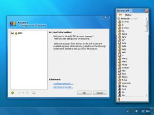 Messenger software gratis downloaden