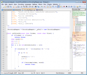 gratis notepad++ software downloaden