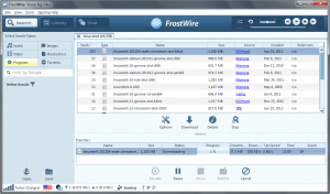 downloaden-frostwire