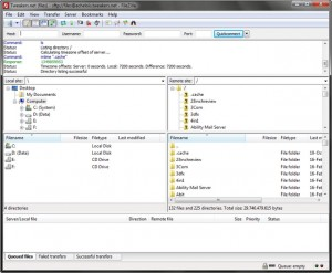 filezilla-ftp-software