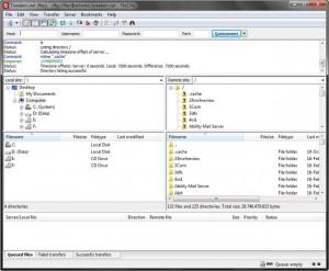 filezilla-ftp-software