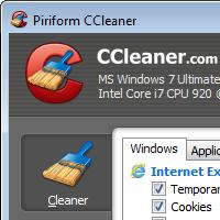 ccleaner gratis software om je computer te beschermen