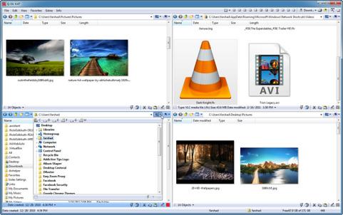 gratis software om bestanden te beheren