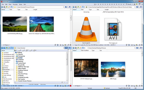 Q-Dir bestandsbeheer software