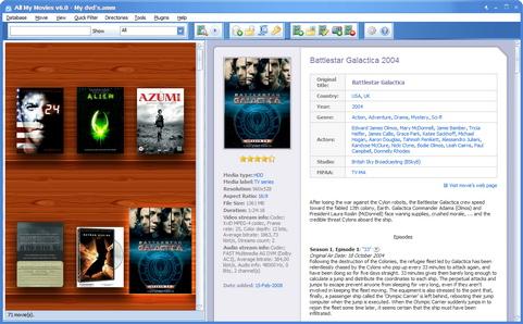 All My Movies gratis downloaden