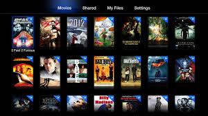 Via Plex krijg je een mooi overzicht van alle films, series en albums op je server.