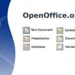 gratis office software van Open Office