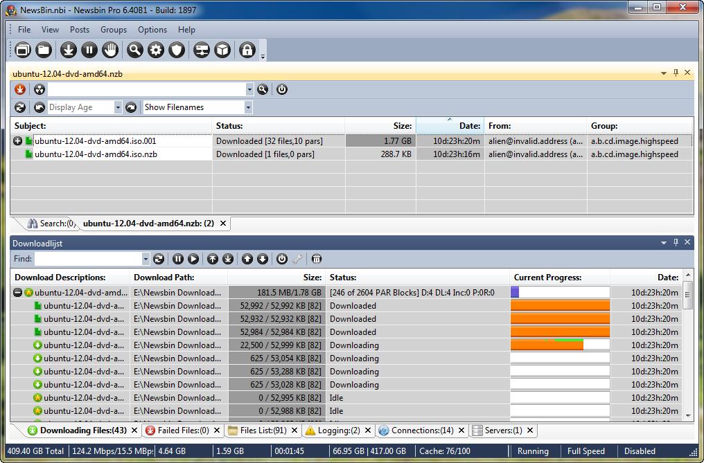 newsbin-pro-screenshot