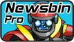 Newsbin Pro downloaden - Software voor film en muziek downloads