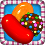 Candy Crush Saga On A Polaroid Tablet Android App Download Android