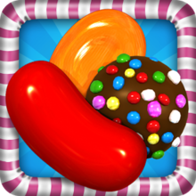 Candy Crush Download – puzzel spelletje