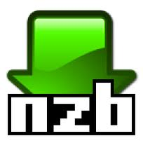 NZB bestanden zoeken en downloaden