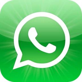 Whatsapp – online berichten software voor iOS en Android