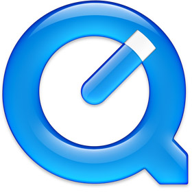 QuickTime – Mediaspeler software