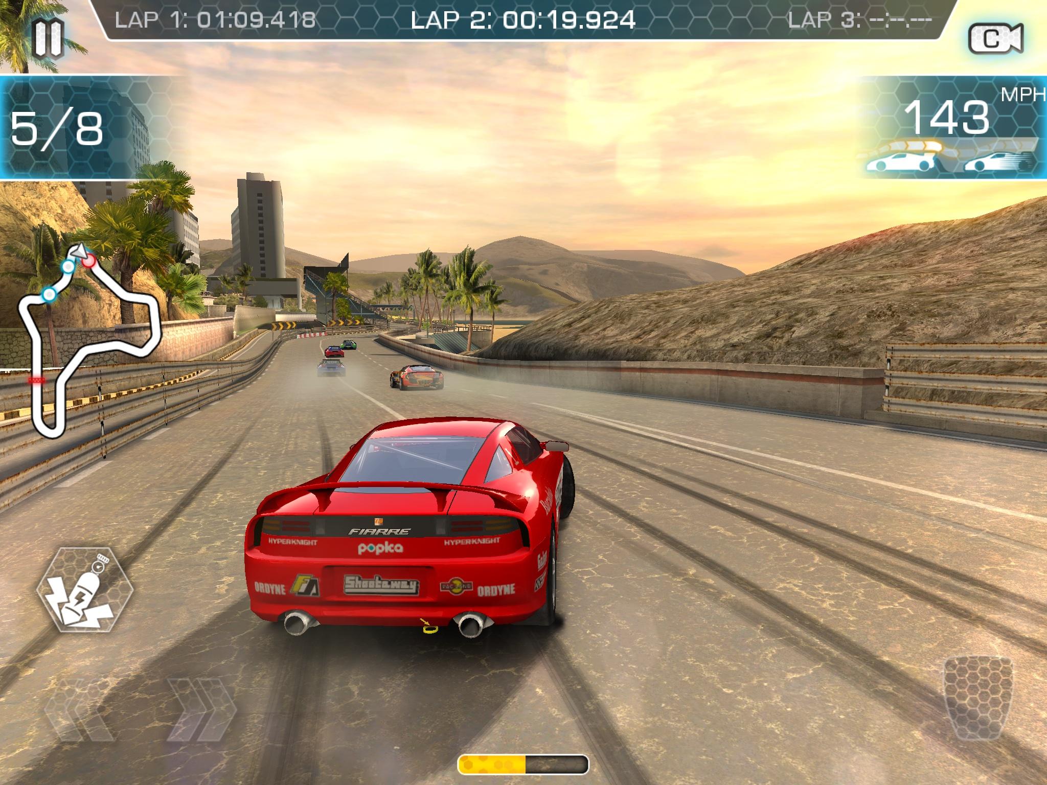 iPad games, apps en handleidingen