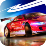 Ridge Racer voor iPad - gratis downloaden