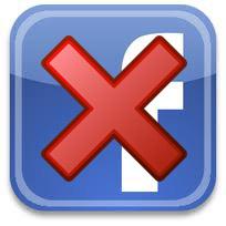 Hoe moet je je Facebook account verwijderen?