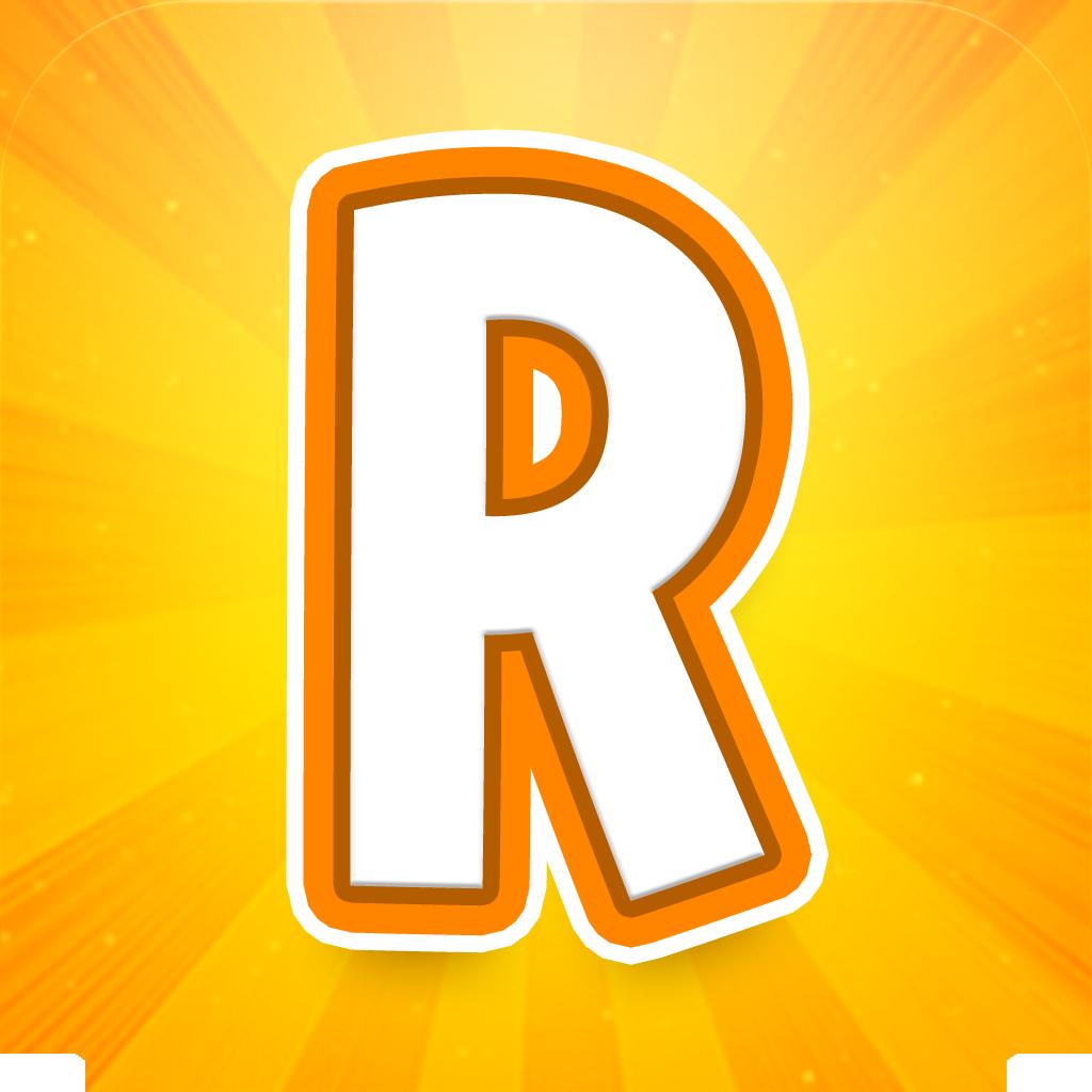 Ruzzle – iPad puzzel spel