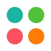 Dots – een verslavend spel voor iPad en Android