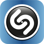 Muziek herkennen met Shazam