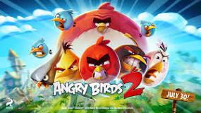 Angry Birds 2 voor iOS en Android
