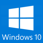 Windows 10 - 'hoe moet je...'