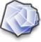 Halite - logo van deze onbekende Bittorrent client