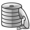 PAR2 bestanden verwerk je met QuickPar.