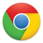 Chrome verwijderen.