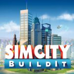 Simcity Buildit.