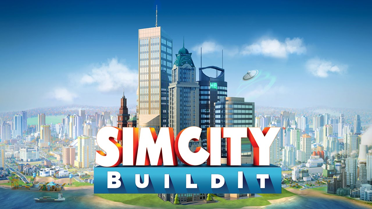 Simcity BuildIt – Simcity voor iPad, iPhone en Android