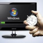 Windows traag opstarten: de oplossing.