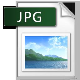 JPG, PNG of GIF omzetten naar PDF