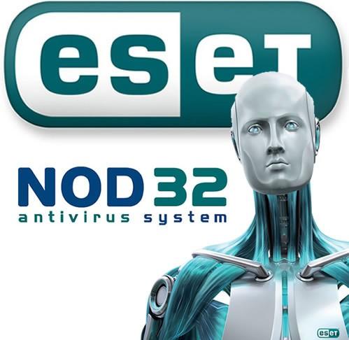 NOD32 Antivirus – Beschermt tegen virussen en spyware