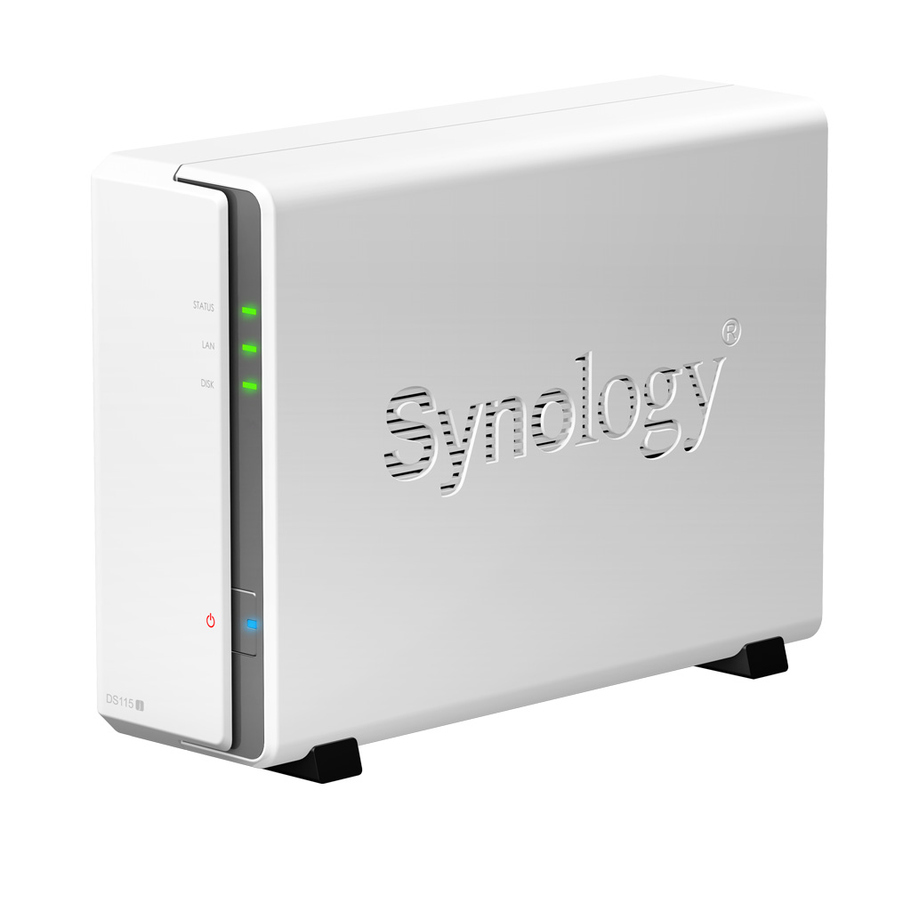 Films en series downloaden op je Synology NAS