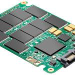Een SSD moet je trimmen, een normale harddisk defragmenteren.