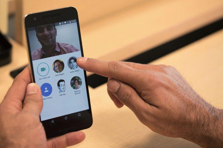 Met Duo kun je gratis bellen met of zonder video op je smartphone.