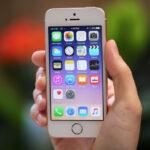 Een schermafbeelding op je iPhone maken.