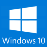 Windows 10 back-up maken.