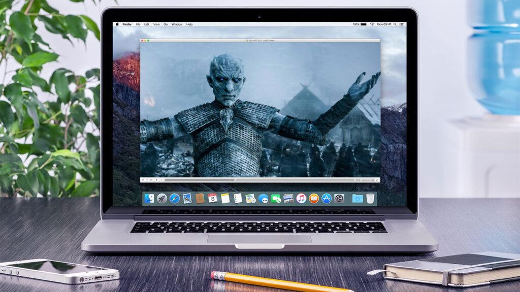 WMV bestanden kun je ook afspelen op een Mac.