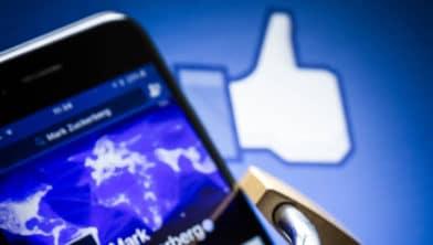 Regelmatig worden Facebook accounts gehackt.